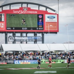 US Sevens Rugby