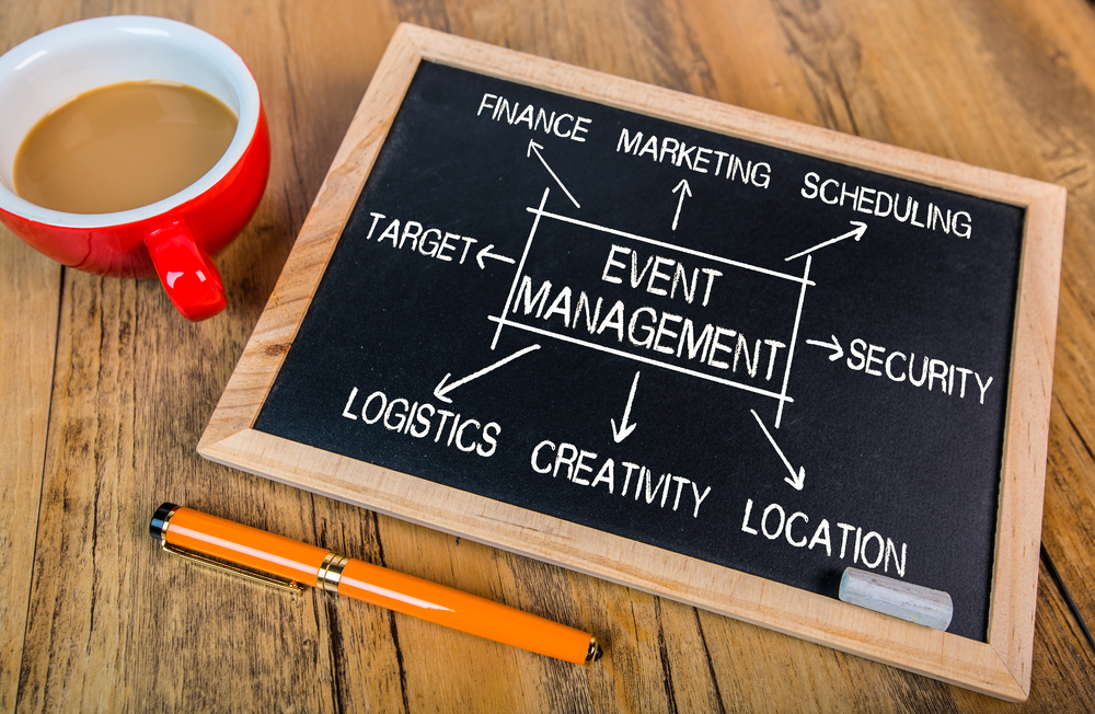 definition of an event management company