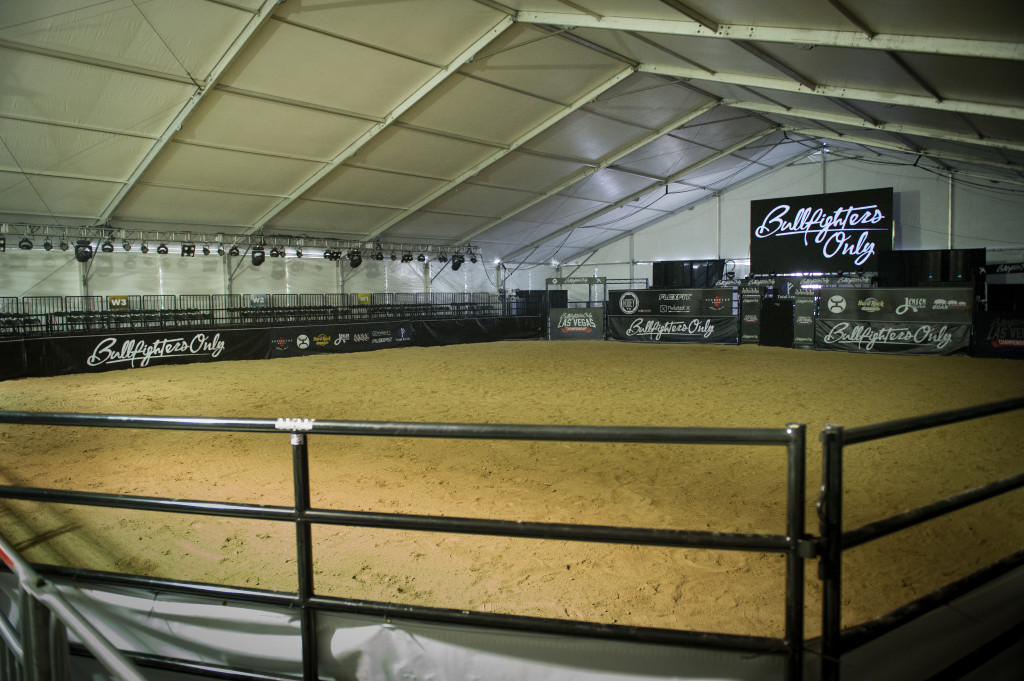 tent rental rodeo event las vegas