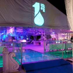 special events tent rental Las Vegas