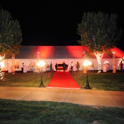 wedding tent rental Las Vegas