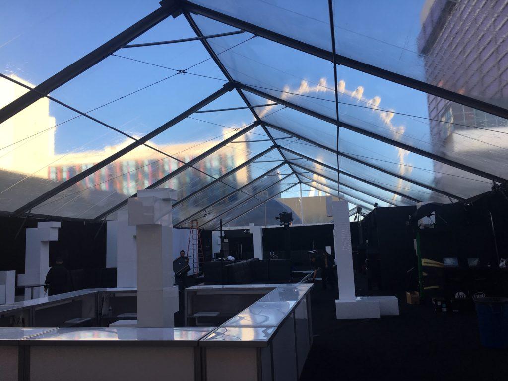 tent & events